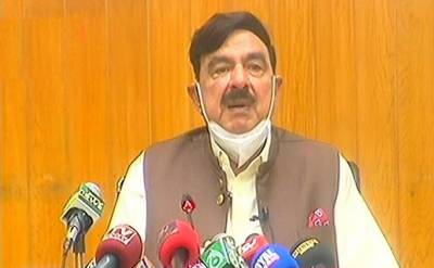 Responsible of sugar crisis cannot escape from punishment: Sheikh Rasheed