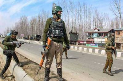 Unrelenting military siege in occupied Kashmir makes lives living hell