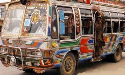 Balochistan govt decides to allow public transport in province
