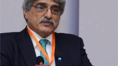 Dr salman Shah calls CM