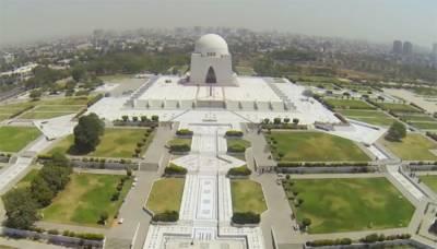 Karachi wears deserted look on Sunday