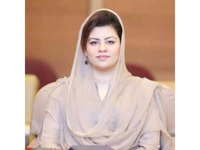 PTI sets model of good governance: Kanwal Shauzab