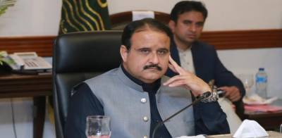 Punjab, KP chief ministers call on prime minister