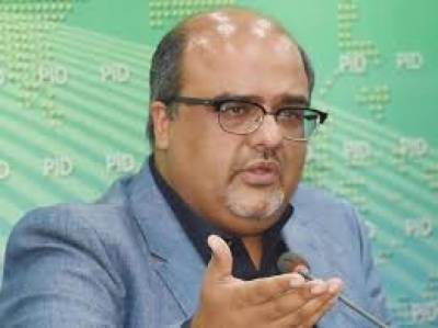 Rs29 bln sugar subsidy matter being sent to NAB for criminal investigation: Shehzad Akbar