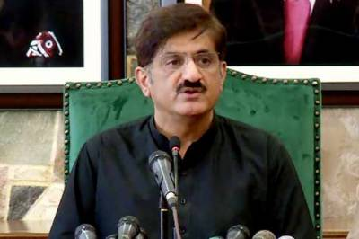 29 more patients died, 1447 new cases of COVID-19 emerged: CM Sindh