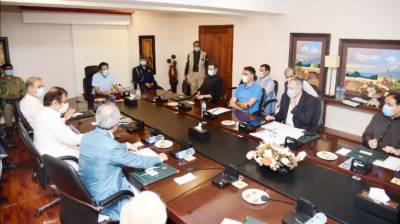 PM determined to give priority those projects, creating employment