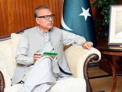 President stresses adopting 'e-office culture' at government departments