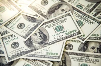 Rupee falls against dollar in interbank