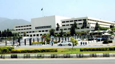 Senate, NA to resume their sessions separately today
