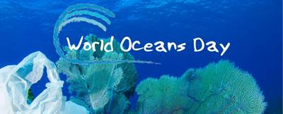 World Oceans Day being celebrated globally