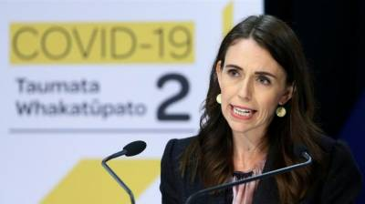 COVID-19: New Zealand lifts all domestic restrictions