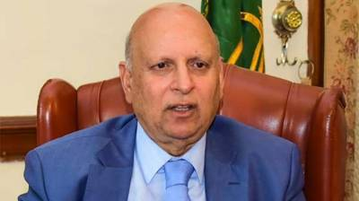 Defence of Pakistan in strong hands: Punjab Governor