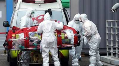 Worldwide coronavirus death toll rises to over 408,794