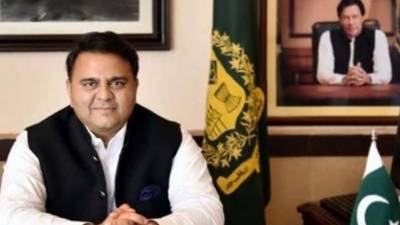 Complete lockdown not solution of COVID-19; Fawad seconded PM's stance