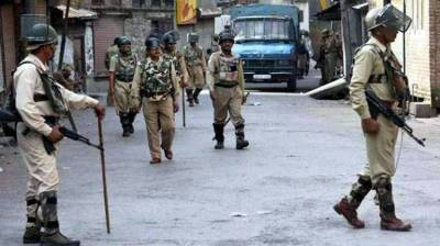 Indian troops martyr three more Kashmiri youth in Shopian