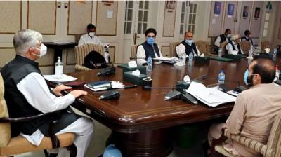 KP CM directs to complete developmental projects in merged tribal districts