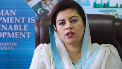 PPP, PML-N get united against PTI govt in fear of accountability: Kanwal Shauzab