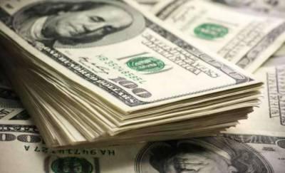 Rupee loses 22 paisas against dollar in interbank