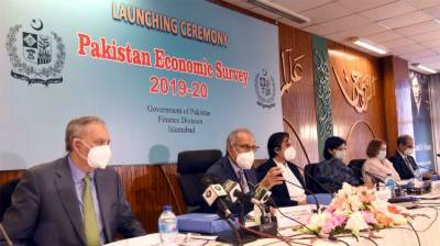 Economic Survey for the fiscal year 2019-20 reveals 73% decline in current account deficit