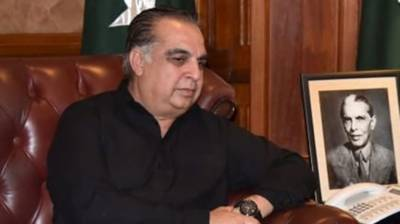 PM is beacon of hope to poor, deprived people: Imran Ismail
