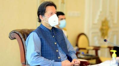 Rs120b disbursed among deserving families to grapple with COVID-19: PM