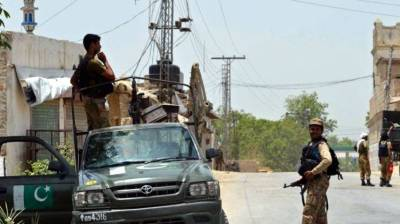 Two soldiers martyred in North Waziristan IED attack
