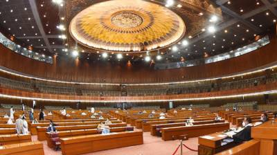 World institutions hailing relief packages announced by Govt in face of COVID-19, NA told