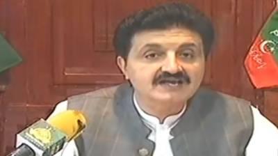 Govt taking steps for protection of people against coronavirus in KP: Ajmal