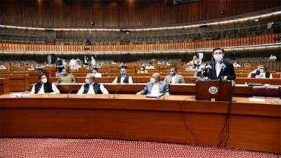 Govt unveils Rs 7.137 trillion relief budget for FY2020-21 sans new taxes