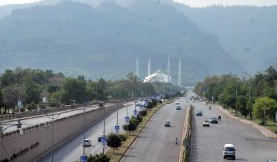 Smart lockdown imposed in G-9/2 & G-9/3 and Markaz Karachi Company areas of Islamabad