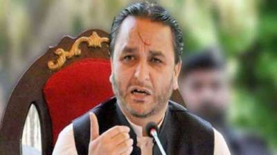CM GB directs concerted efforts containment Coronavirus