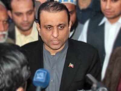 Aleem Khan terms provincial budget 2020-21 as balanced