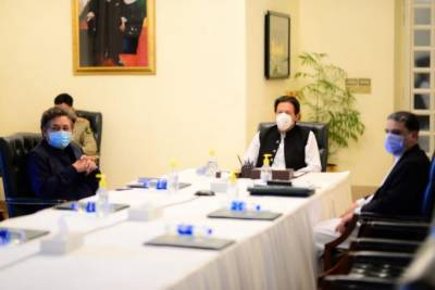 Naya Pakistan Housing Project to help strengthen industrial sector in country: PM