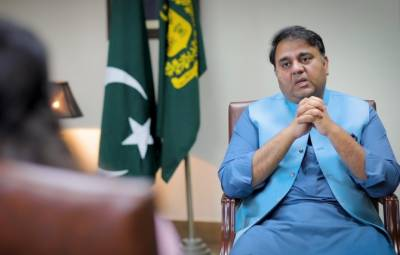 Pakistan to start commercial manufacturing of COVID-19 diagnostic kits: Fawad