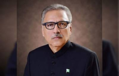 President calls victim families of PIA plane crash, shares their grief, agonies