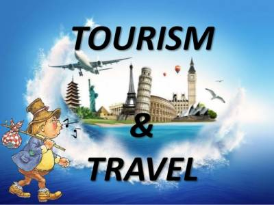 Rs 400 million set aside for tourism