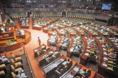 Sindh budget to be presented on Wednesday