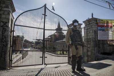 12 areas sealed in Sargodha under smart lockdown
