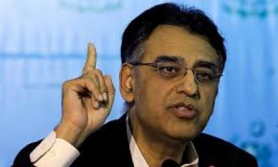 Govt to impose lockdown if people violate SOPs: Asad Umar