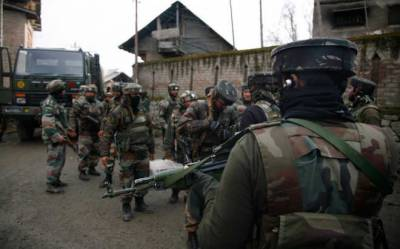 India says three soldiers killed in clash on Chinese border