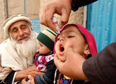 Punjab govt to restart anti-polio drive from July