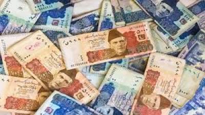 Rupee loses 02 paisas against dollar in interbank