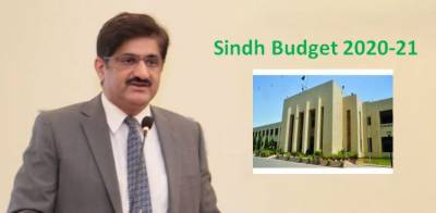 Sindh budget 2020-21 to be presented on 17th June