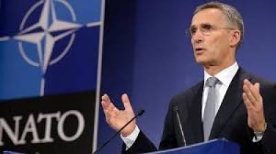US troops in Germany make both sides safer: NATO chief