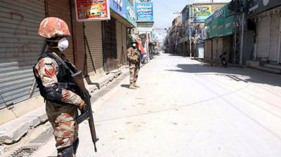 Balochistan Govt to extend smart lockdown for further 15 days
