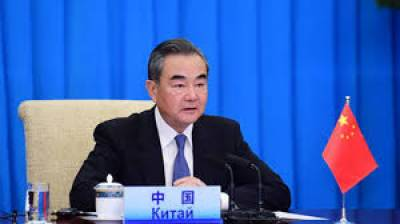 India must not misjudge current border situation, conduct investigation into clash: Wang Yi