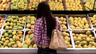 Pakistan is seventh biggest country in production of mango in world