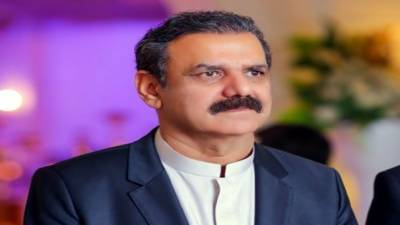 Scope of CPEC projects enhanced: Asim Bajwa