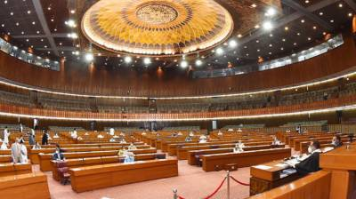 Sindh presents Rs1.241 trillion deficit budget with no new taxes