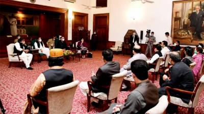 Additional funds allocated for alleviation of poverty in interior Sindh: PM